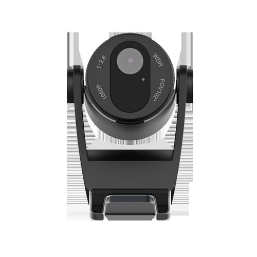 Fanvil CM60 Portable HD USB Camera - Fanvil Hong Kong - 香港代理