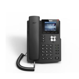 Fanvil X3S IP Phone (POE) - Fanvil Hong Kong - 香港代理