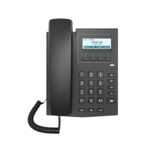 Fanvil X1P Entry Level IP Phone - Fanvil Hong Kong - 香港代理